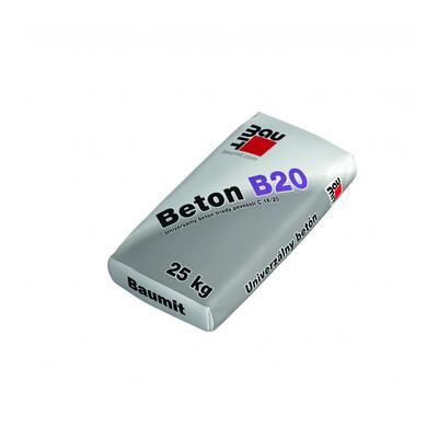 Baumit Univerzálny Betón B20 25 kg