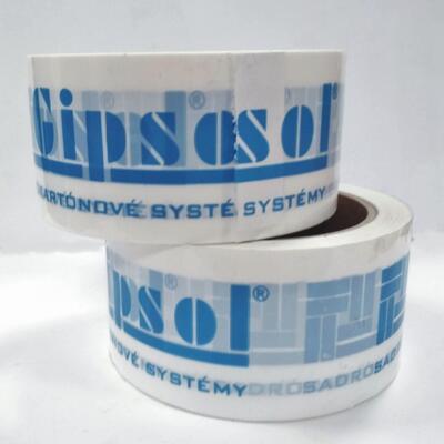páska lepiaca GIPSOL  50 mm x 66 m