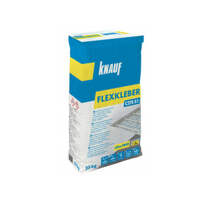 lepidlo Knauf Flexkleber C2TE S1