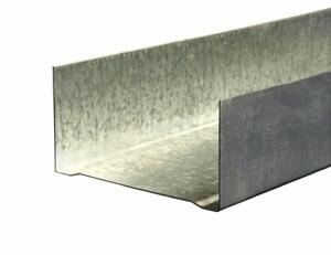 stenový profil, UW   75 4.00 m