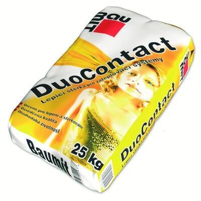 Baumit DuoContact lepidlo na fasádne izolačné dosky - 1