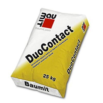 Baumit DuoContact lepidlo na fasádne izolačné dosky - 2